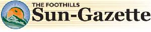 The Foothills Sun-Gazette - Exeter, California