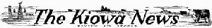 The Kiowa News - Kiowa, Kansas